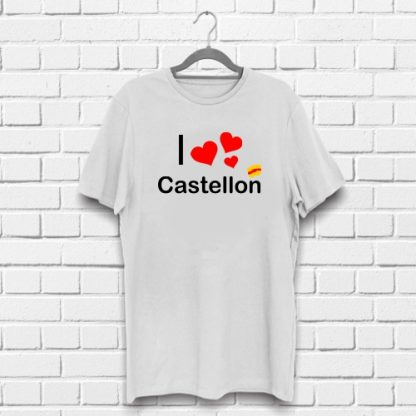 I love Castellon